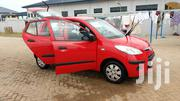 Hyundai i10 2010 1.1 Red | Cars for sale in Greater Accra, Burma Camp