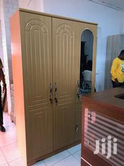 FREE DELIVERY WITHIN ACCRA Nice Quality 3in1 Wooden Wardrobe | Furniture for sale in Greater Accra, Accra Metropolitan