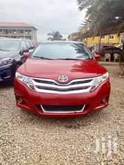 Toyota Venza 2010 V6 AWD Red | Cars for sale in Greater Accra, East Legon
