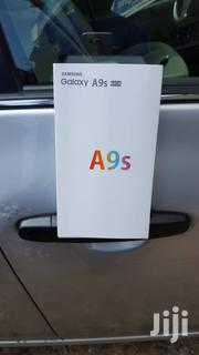 New Samsung Galaxy A9 64 GB Black   Mobile Phones for sale in Greater Accra, Dzorwulu
