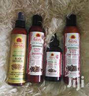 Castor Oil Hair Growth Products   Hair Beauty for sale in Greater Accra, Okponglo