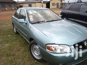 Nissan Sentra 2005 1.8 S Blue | Cars for sale in Central Region, Gomoa West