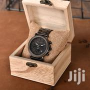 Luxurious Wooden Watch (Bobo Bird Brand) | Watches for sale in Greater Accra, Achimota