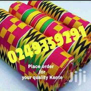 Buy Your Quality Kente Sets From Bonwire   Clothing for sale in Greater Accra, Achimota
