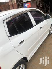 Kia Picanto 2009 1.1 White | Cars for sale in Greater Accra, Ashaiman Municipal
