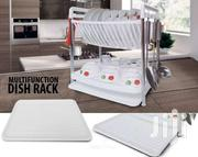 Dish Rack/ Multifunction | Kitchen & Dining for sale in Greater Accra, Roman Ridge