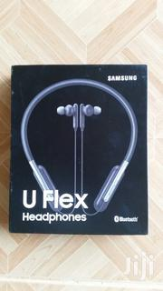Samsung U Flex Headphone | Accessories for Mobile Phones & Tablets for sale in Greater Accra, Ga East Municipal