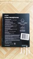 Samsung U Flex Headphone | Accessories for Mobile Phones & Tablets for sale in Ga East Municipal, Greater Accra, Nigeria