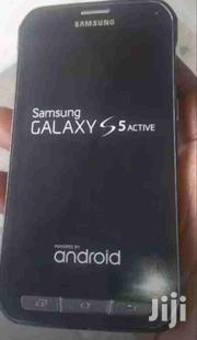 Slightly Used Samsung Galaxy S5 Active | Mobile Phones for sale in Greater Accra, Kokomlemle