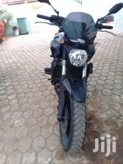 Yamaha FZ 2017 Black | Motorcycles & Scooters for sale in Greater Accra, Darkuman