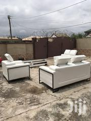 White Sofa | Furniture for sale in Ashanti, Kumasi Metropolitan