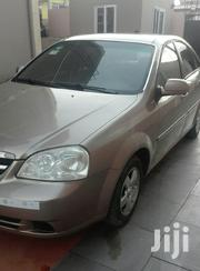 Chevrolet Optra 2007 1.6 L Gray | Cars for sale in Greater Accra, Osu