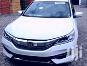 Honda Accord 2017 White | Cars for sale in Greater Accra, Ga West Municipal
