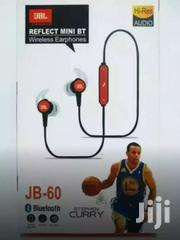 JBL Reflect Mini JB-60 Bluetooth Earphone | Accessories for Mobile Phones & Tablets for sale in Ashanti, Kumasi Metropolitan