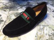 Gucci Sued Shoe | Shoes for sale in Greater Accra, Accra Metropolitan