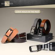 Original Quality Leather Belt | Clothing Accessories for sale in Greater Accra, Nungua East