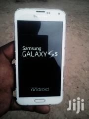 Samsung Galaxy S5 16 GB White | Mobile Phones for sale in Greater Accra, Ga West Municipal