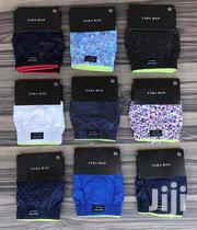 Original, Quality Zara Man Boxers From Turkey | Clothing Accessories for sale in Greater Accra, Tema Metropolitan
