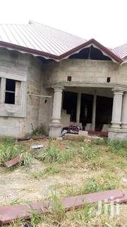 Uncompleted House for Sale | Houses & Apartments For Sale for sale in Ashanti, Kwabre