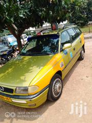 Opel Astra 1999 Cabriolet Green | Cars for sale in Eastern Region, Asuogyaman