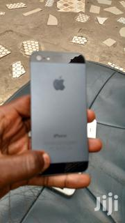 New Apple iPhone 5 16 GB Black | Mobile Phones for sale in Greater Accra, Accra new Town