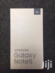 New Samsung Galaxy Note 5 32 GB Gold | Mobile Phones for sale in Greater Accra, Osu