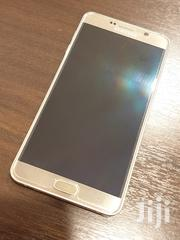 New Samsung Galaxy Note 5 32 GB Gold | Mobile Phones for sale in Greater Accra, Odorkor