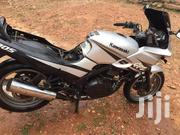 Kawasaki GPX 2012 Gray | Motorcycles & Scooters for sale in Greater Accra, Kwashieman