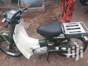 Yamaha Gear 2009 Green | Motorcycles & Scooters for sale in Brong Ahafo, Wenchi Municipal