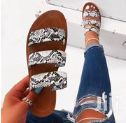 Ladies Slippers Flat Soles | Shoes for sale in Greater Accra, North Kaneshie