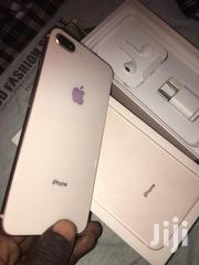 New Apple iPhone 8 Plus 256 GB Gold   Mobile Phones for sale in Greater Accra, Dansoman