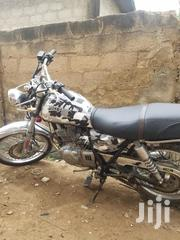 Suzuki 2008 Silver | Motorcycles & Scooters for sale in Greater Accra, Accra Metropolitan