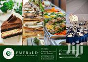 Emerald Events And Services | Party, Catering & Event Services for sale in Greater Accra, Ga West Municipal