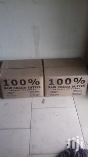 Organic Cocoa Butter | Skin Care for sale in Greater Accra, East Legon