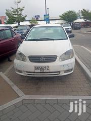 Toyota Corolla 2008 1.8 White | Cars for sale in Greater Accra, Nungua East