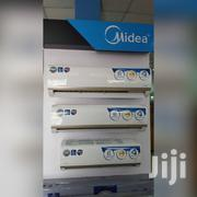 Midea 1.5 HP Split Air Conditioner%   Home Appliances for sale in Greater Accra, Asylum Down
