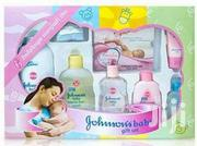 Johnson Baby Bath Set | Baby Care for sale in Greater Accra, Asylum Down