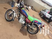 Haojue DK125 HJ125-30 2015 Red | Motorcycles & Scooters for sale in Greater Accra, Ashaiman Municipal