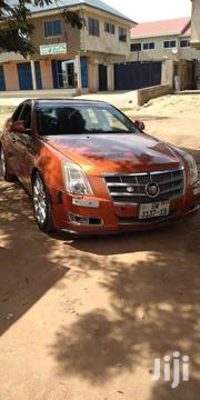 NEAT AND SLEEKY 2009 CADILLAC CTS4 FOR SALE   Cars for sale in Greater Accra, Kokomlemle