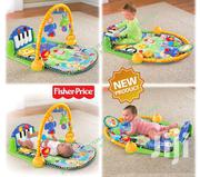 Fisher Price Baby Gym Play Mat | Baby Care for sale in Greater Accra, Asylum Down