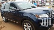 Ford Explorer 2017 Blue | Cars for sale in Greater Accra, Tema Metropolitan