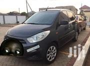 Hyundai i10 2012 1.2 Black | Cars for sale in Greater Accra, East Legon