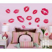 Kiss Lips Wall Sticker | Home Accessories for sale in Eastern Region, Asuogyaman