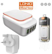 Ldnio LED Touch Lamp With USB Port Charger | Computer Accessories  for sale in Greater Accra, Ga East Municipal