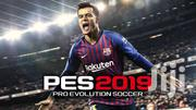 PES 2019 With Latest Patch | Video Game Consoles for sale in Greater Accra, Bubuashie