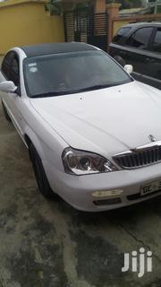 Daewoo Magnus 2002 Automatic White | Cars for sale in Greater Accra, Dansoman