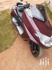 Yamaha Majesty 2013 Red | Motorcycles & Scooters for sale in Brong Ahafo, Techiman Municipal
