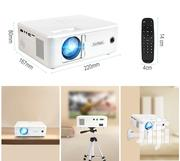 Mini Projector (2200 Lumens) | TV & DVD Equipment for sale in Greater Accra, Odorkor