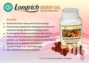 Longrich Seabuckthom Berry Oil | Vitamins & Supplements for sale in Greater Accra, Achimota