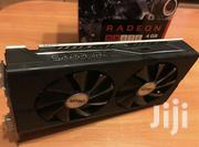 Sapphire NITRO+ RX 470 OC Graphic Card W/ Backplate | Computer Hardware for sale in Greater Accra, South Kaneshie